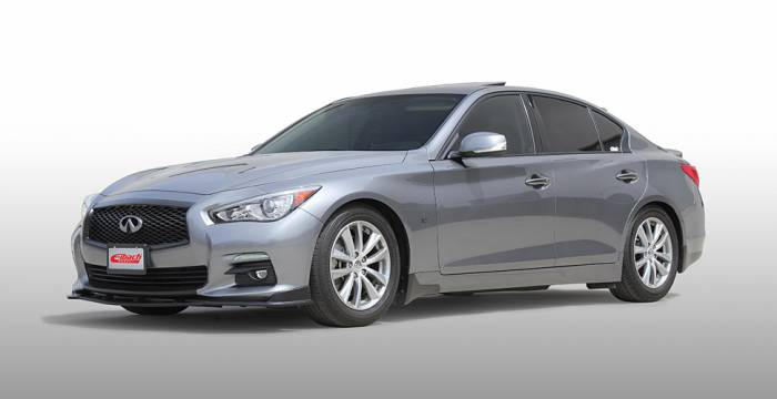 Product Releases  - 2014-2015 INFINITY Q50 - PRO-KIT