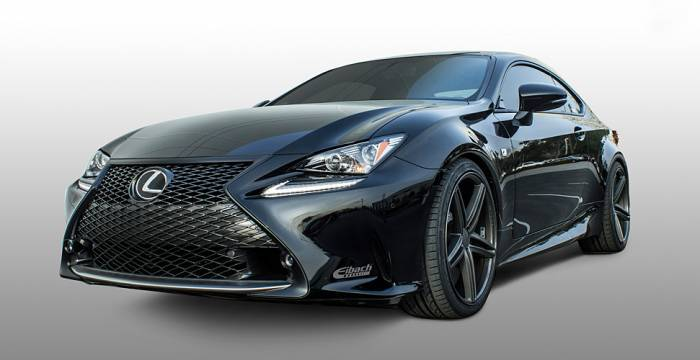 Product Releases - 2015-UP LEXUS RC350 - PRO-KIT