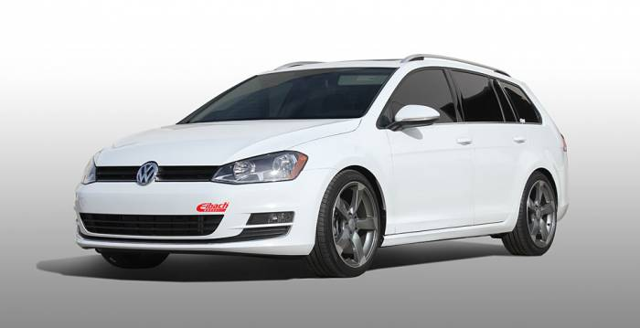 Product Releases - 2015 VW GOLF SPORTWAGEN - PRO-KIT