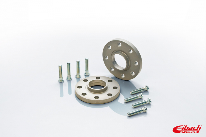 CAR   TRUCK   SUV - WHEEL SPACERS - PRO-SPACER Kit (10mm Pair)