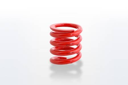 Motorsport Springs & Accessories - Circle Track Springs - OPEN HELIX