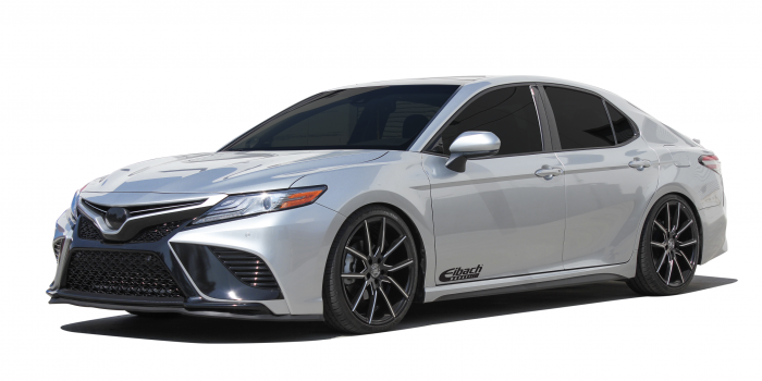 Product Releases - 2018-2021 Toyota Camry 4Cyl / V6
