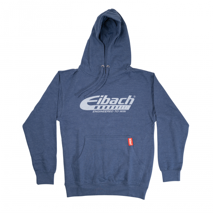 Apparel & Accessories - Hoodies / Jackets - Hoodie Eibach Pullover ETW - Heather Blue