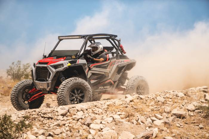 Product Releases - 2020-21 Polaris XP Turbo S 2-seat
