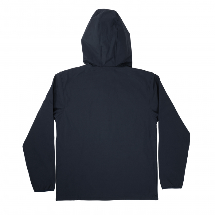 Jacket Eibach Mens Softshell - Navy - Image 2