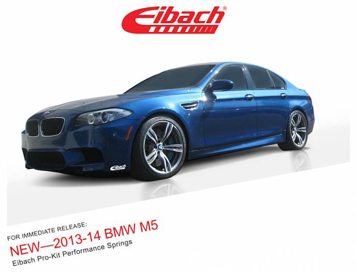 Product Releases - 2013-14 BMW M5 - PRO-KIT
