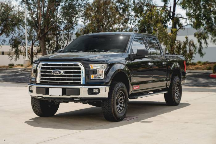 Product Releases - 2015-2020 Ford F-150 V6 2.7L / 3.5L