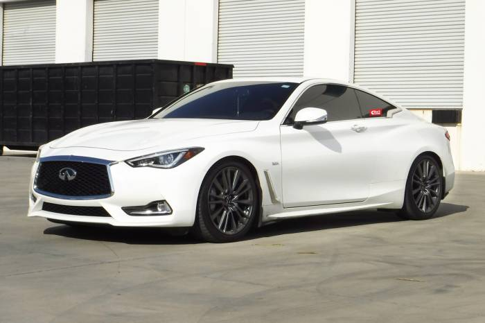 Product Releases - 2017-2021 Infiniti Q60 3.0L
