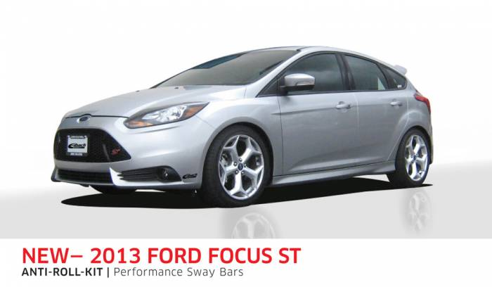 Product Releases - 2013 FORD FOCUS ST - ANTI-ROLL-KIT