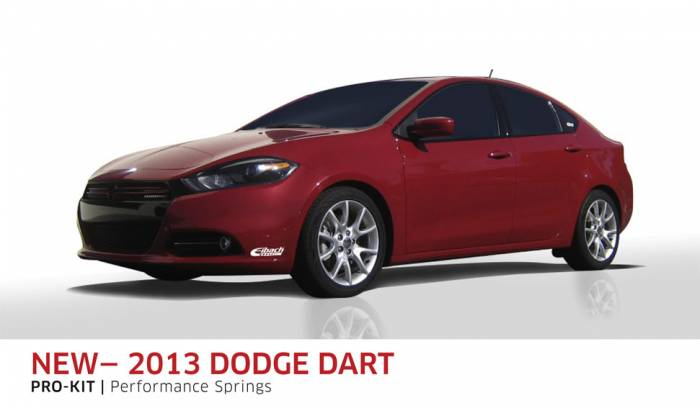 Product Releases  - 2013 DODGE DART - PRO-KIT