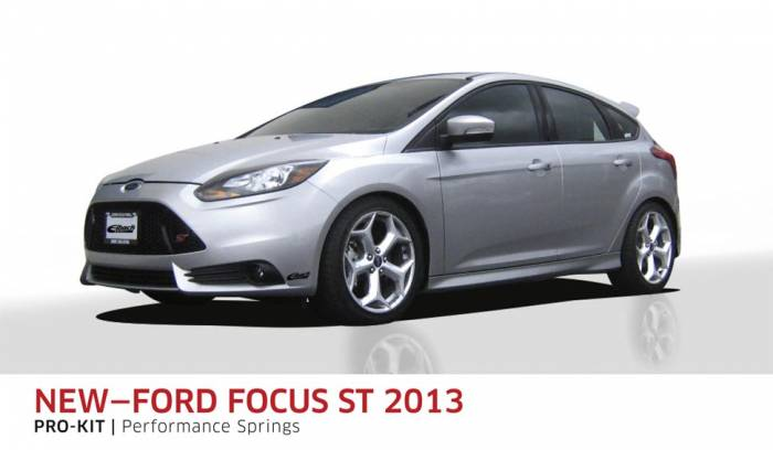 Product Releases  - FORD FOCUS ST 2013 - PRO-KIT