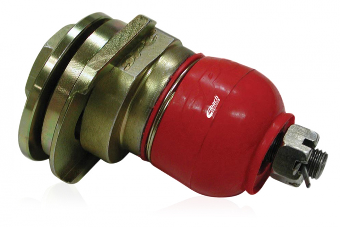 PRO-ALIGNMENT Camber Ball Joint Kit - Image 1