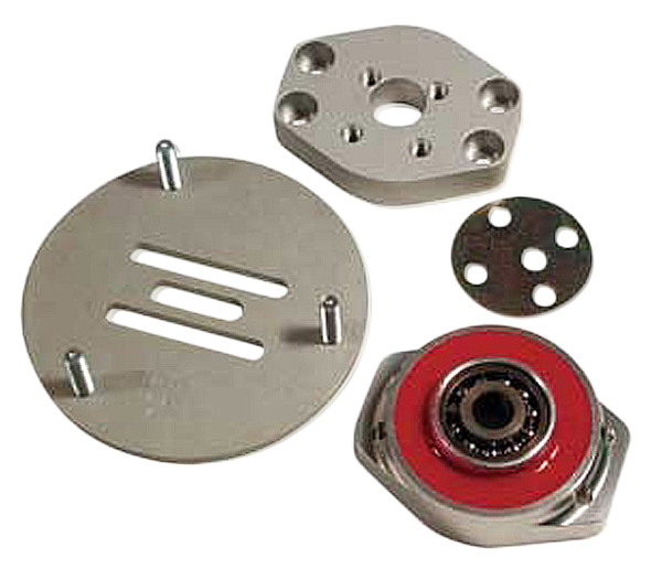 PRO-ALIGNMENT Camber/Caster Kit - Image 1